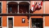 Sélectionnez cet hôtel quartier  à Oaxaca, Mexique (réservation en ligne)
