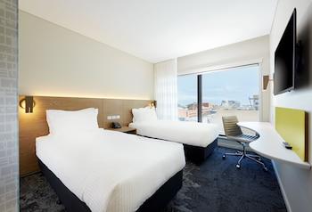 Fotografia do Holiday Inn Express Adelaide City Centre em Adelaide