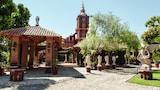 hôtel Autlán de Navarro, Mexique