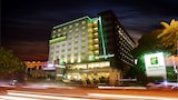 Sélectionnez cet hôtel quartier  Bandung, Indonésie (réservation en ligne)