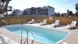 Sélectionnez cet hôtel quartier  à Nags Head, États-Unis d'Amérique (réservation en ligne)