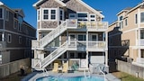 Foto di Sunrise Beach House by RedAwning a Nags Head