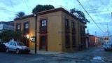 Sélectionnez cet hôtel quartier  Oaxaca, Mexique (réservation en ligne)