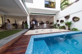 Picture of The Green Village Boutique Hotel in Playa del Carmen