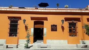 Picture of Parador Montecarmelo in Oaxaca