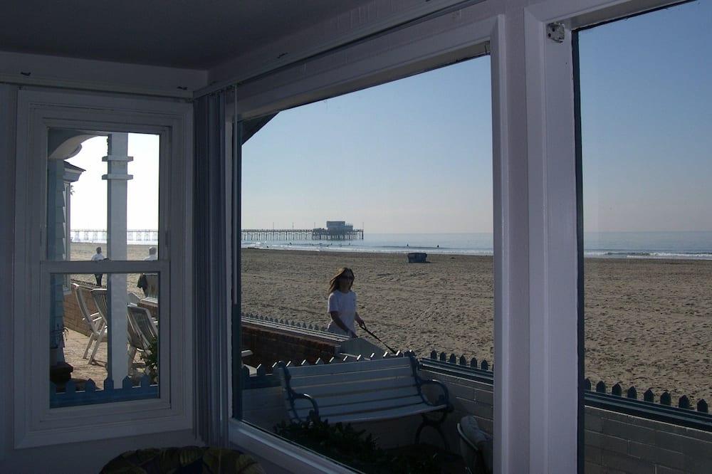 Nhà, 2 phòng ngủ - Bãi biển