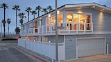 Foto di 7409 Seashore Dr 68366 by RedAwning a Newport Beach