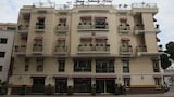Hotel , Algiers