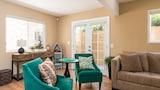 Sélectionnez cet hôtel quartier  à Oxnard, États-Unis d'Amérique (réservation en ligne)