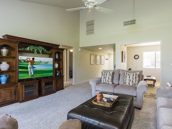 Picture of Palm Desert Resort Country Club Beauty by RedAwning in Palm Desert