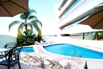 Queretaro bölgesindeki Hotel Mercury Inn resmi