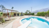 Foto di Oscar Winner's Home in Palm Springs by RedAwning a Palm Springs