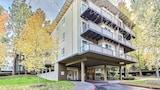 Sélectionnez cet hôtel quartier  Palo Alto, États-Unis d'Amérique (réservation en ligne)
