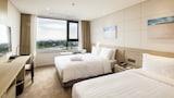 Sélectionnez cet hôtel quartier  Seogwipo, Corée du Sud (réservation en ligne)
