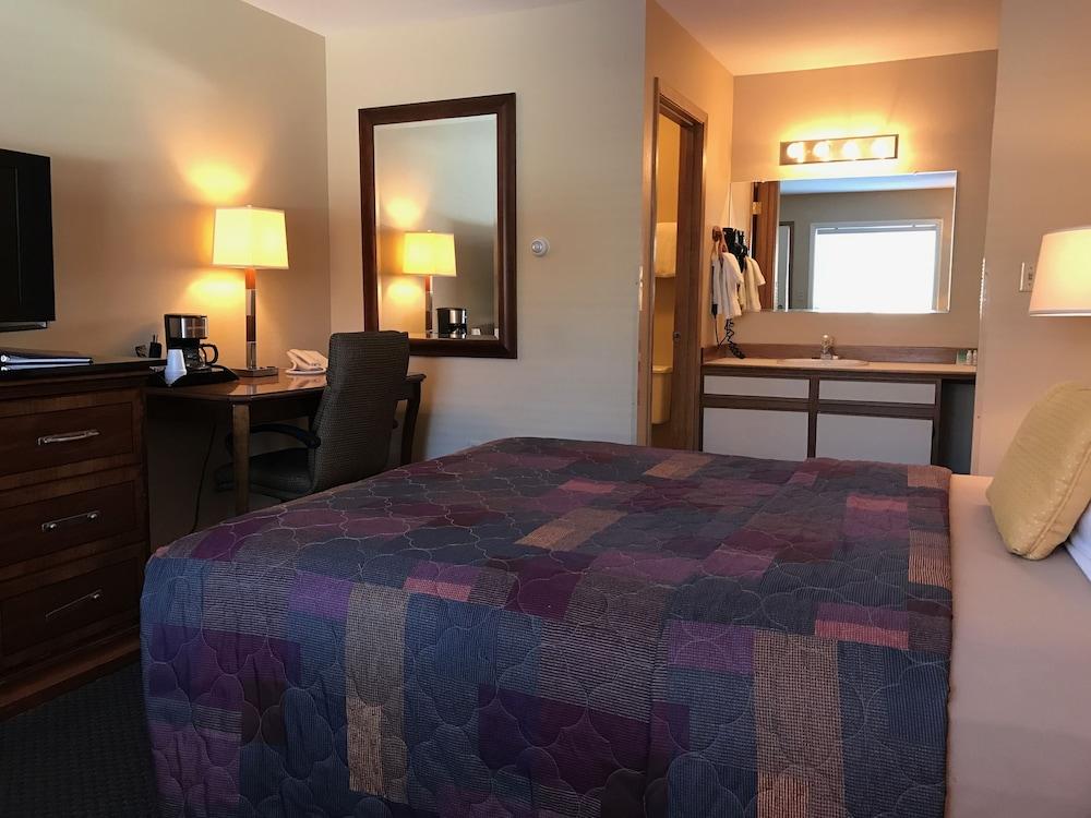 Lakeshore Inn & Suites, Anchorage
