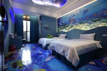Sista minuten-erbjudanden på hotell i Xincheng