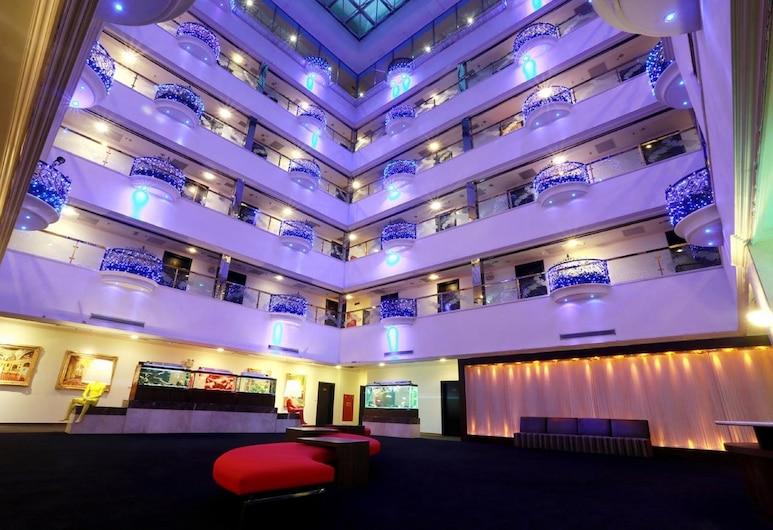 Yoai Hotel, Yilan