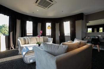 Fotografia do Lax Boutique Hotel em Klang