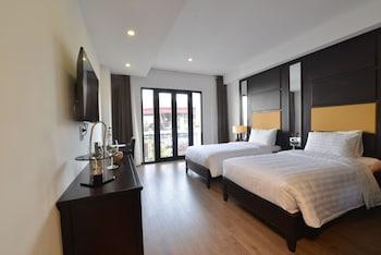 Fotografia do Hanoi Space Hotel em Hanói