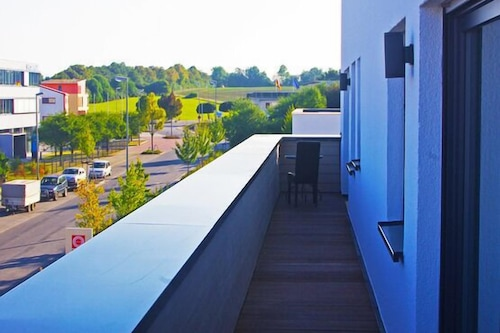 木蘭花公寓酒店/