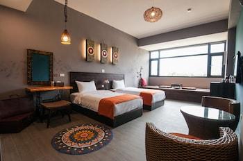 Sista minuten-erbjudanden på hotell i Ji'an