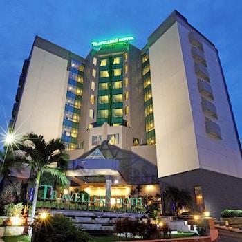 Nuotrauka: Travellers Hotel Jakarta, Džakarta
