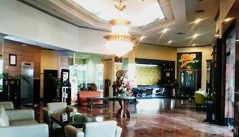Picture of Travellers Hotel Jakarta in Jakarta