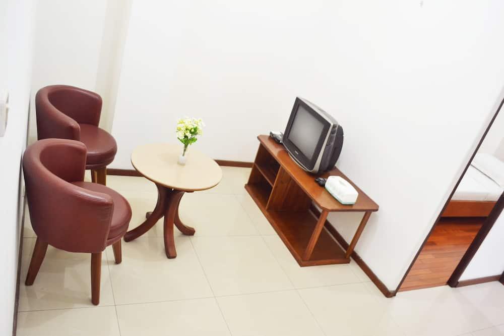 Room, 2 Bedrooms - Living Area