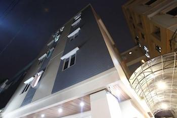 雅加達牛頓住宅飯店的相片