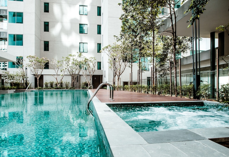 Summer Suites Residences by Subhome, Kuala Lumpur, Bassein