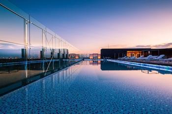 Kuva Radisson Hotel Santa Cruz-hotellista kohteessa Santa Cruz