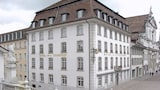 Hotell i Solothurn