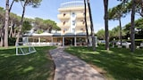 Choose This 4 Star Hotel In Jesolo