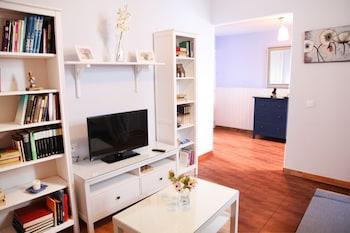Picture of Apartamento Marqués de Cádiz in Jerez de la Frontera