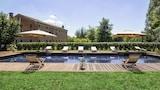 Hotell i San Giorgio in Bosco