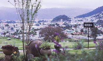 聖克立斯托巴-拉斯 – 卡沙斯莫利諾阿波拉達酒店的圖片
