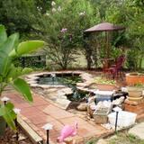 Тераса/внутрішній дворик