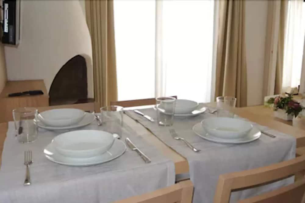 Lägenhet Premium - 1 sovrum - Vardagsrum