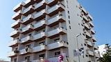Sélectionnez cet hôtel quartier  Sant Antoni de Portmany, Espagne (réservation en ligne)
