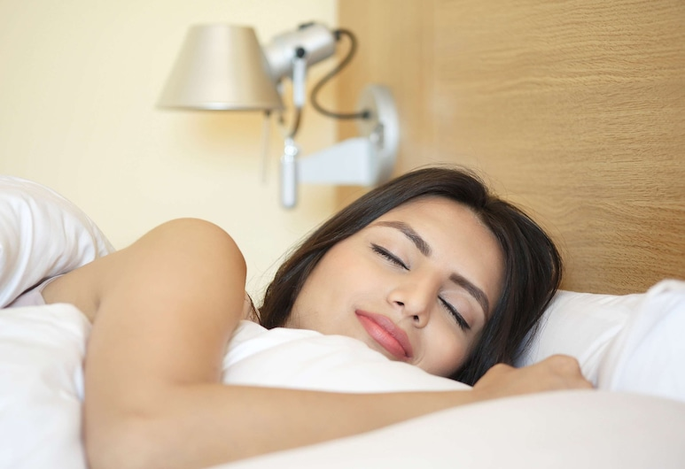 ibis Coimbatore City Centre Hotel, Coimbatore, Standard Room, 1 Queen Bed, Guest Room