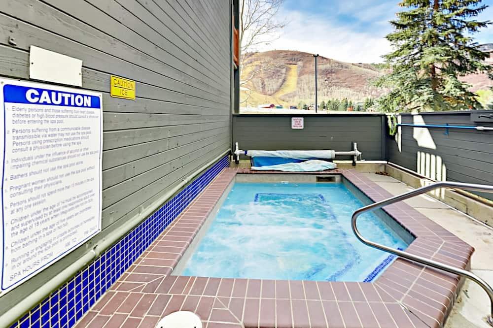 Condo, 1 Bedroom - Outdoor Spa Tub
