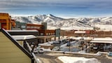 Foto di Newpark Townhouse Close to Park City Resort by RedAwning a Park City