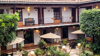 Bild vom Hotel Parador Margarita in San Cristóbal de las Casas