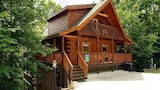 Vacation home condo in Pigeon Forge