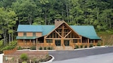 Foto di Nottingham Lodge by RedAwning a Pigeon Forge