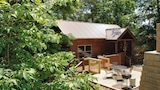 Foto di Lovers Getaway 165 by RedAwning a Pigeon Forge