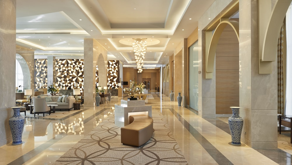 Book Hyatt Regency Tashkent In Tashkent Hotels Com