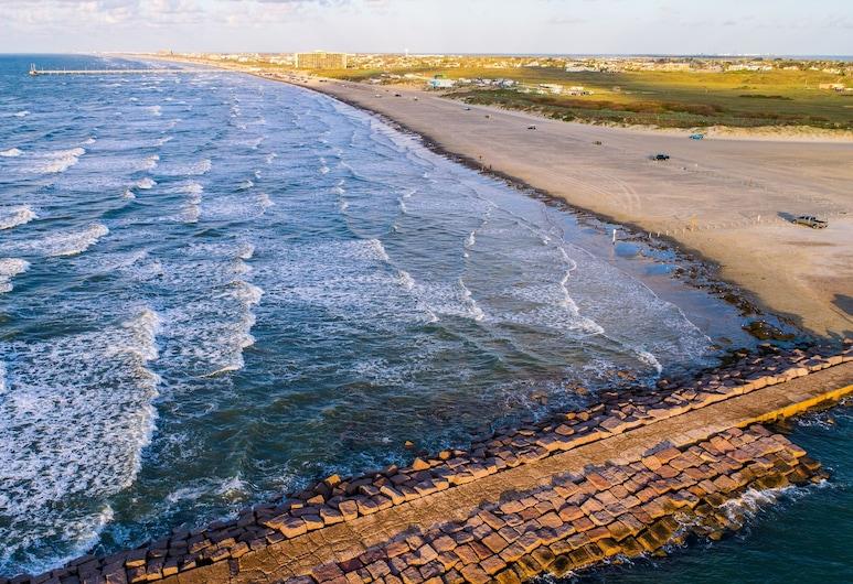 4BR 4BA Beach Beauty Port Aransas by RedAwning, Perlabuhan Aransas , House, 4 Bedrooms, Pantai