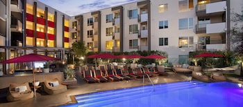 Apartments In Walnut Creek