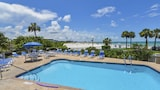 Foto di Resort Apartment on the Beach by RedAwning a St. Pete Beach